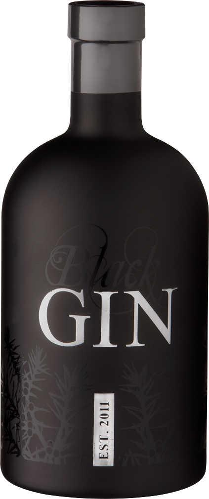 Abbildung des Angebots GANSLOSER Black Gin