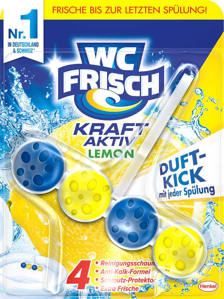 Abbildung des Angebots WC-FRISCH Kraft Aktiv