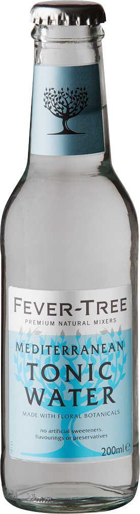 Abbildung des Angebots FEVER-TREE Premium-Erfrischungsgetränke