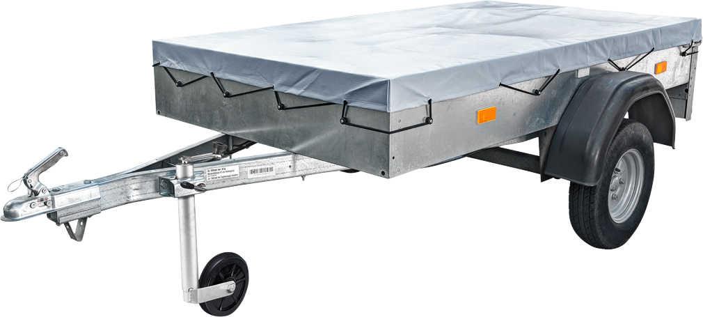 Abdeckplane 60g//qm 6x8 Plane Gewebeplane Anhängerplanen Schutzpla 0,27 EUR//m²