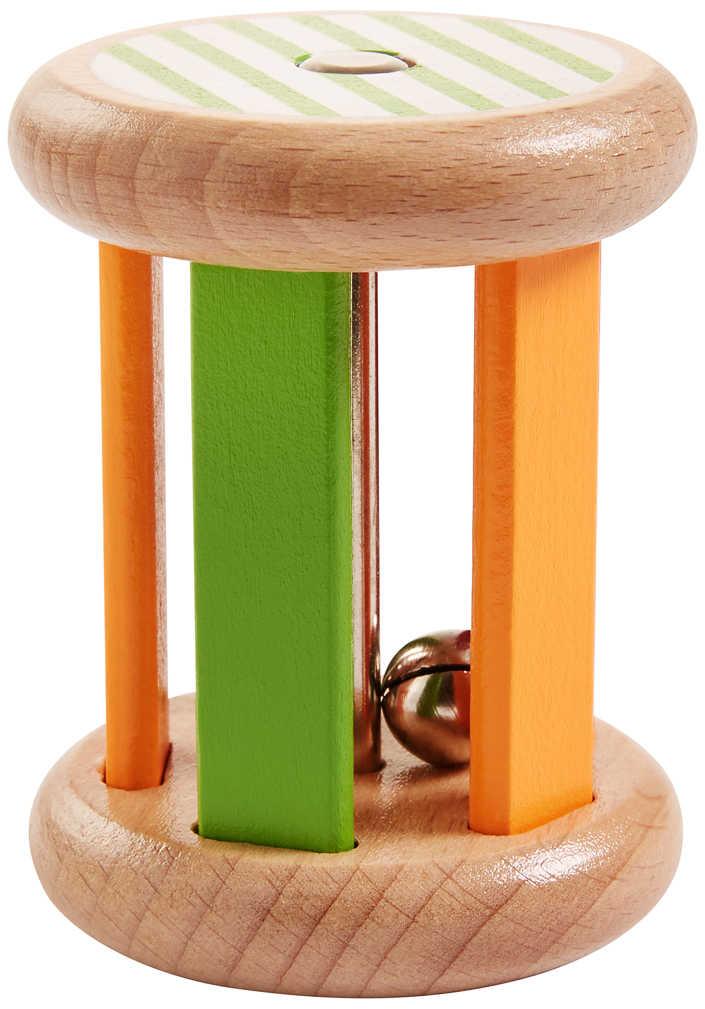 2pcs Shake and Roll Ball Baby Rasseln Spielzeug für sensorische Spiele