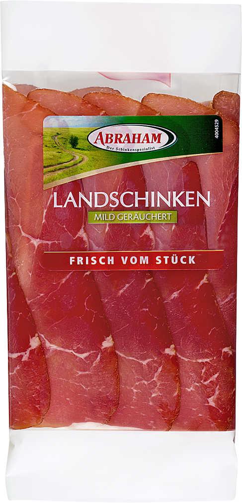 Abbildung des Angebots ABRAHAM Schinken