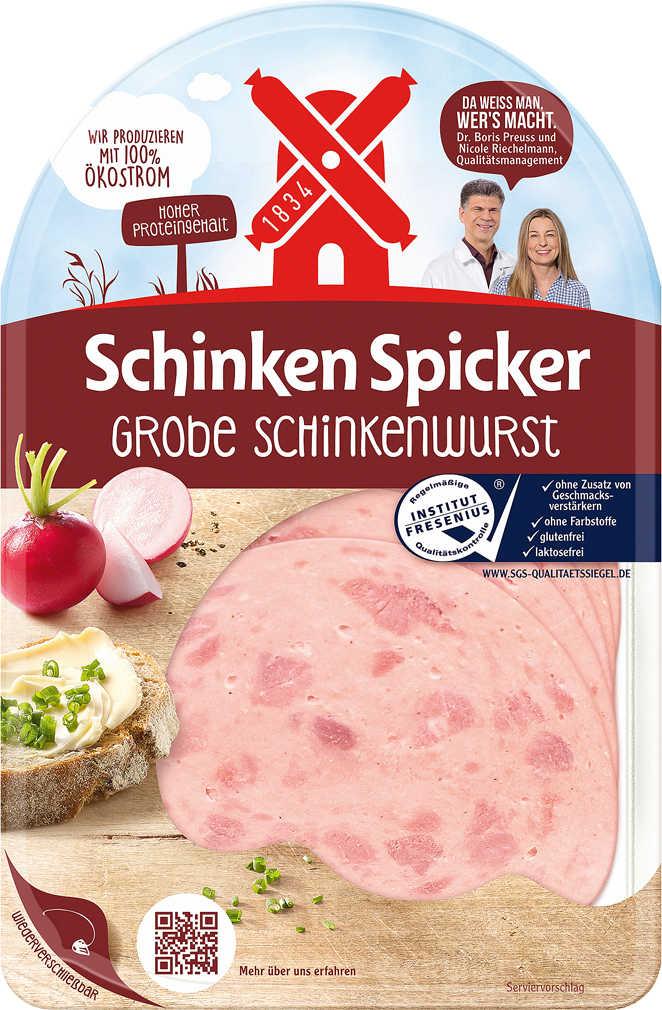 Abbildung des Angebots RÜGENWALDER MÜHLE Schinken-Spicker