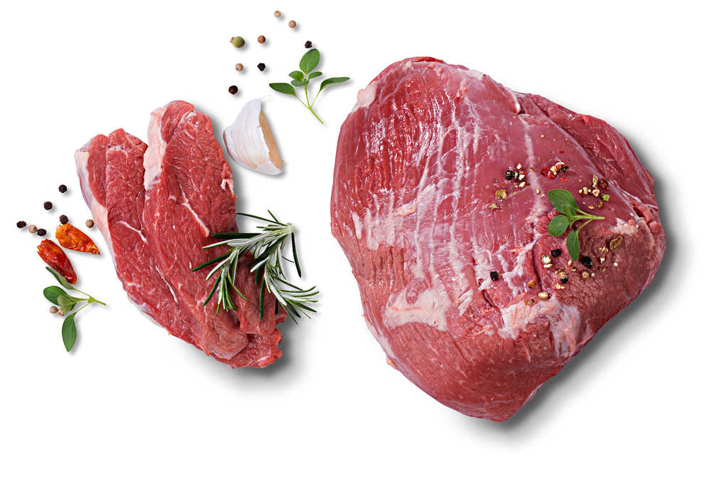 Abbildung des Angebots Lammkeule
