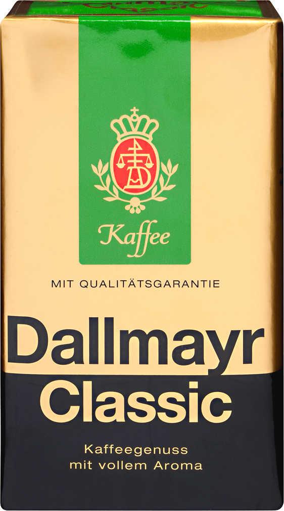 Abbildung des Angebots DALLMAYR Classic