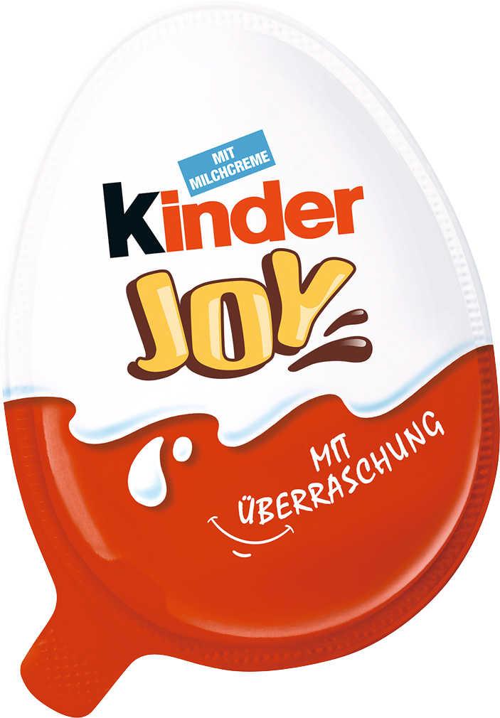 Abbildung des Angebots KINDER Joy