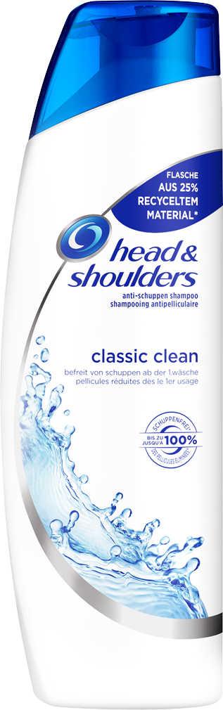 Abbildung des Angebots HEAD & SHOULDERS Shampoo