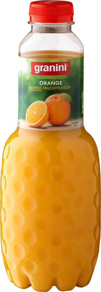 Abbildung des Angebots GRANINI Trinkgenuss oder Selection