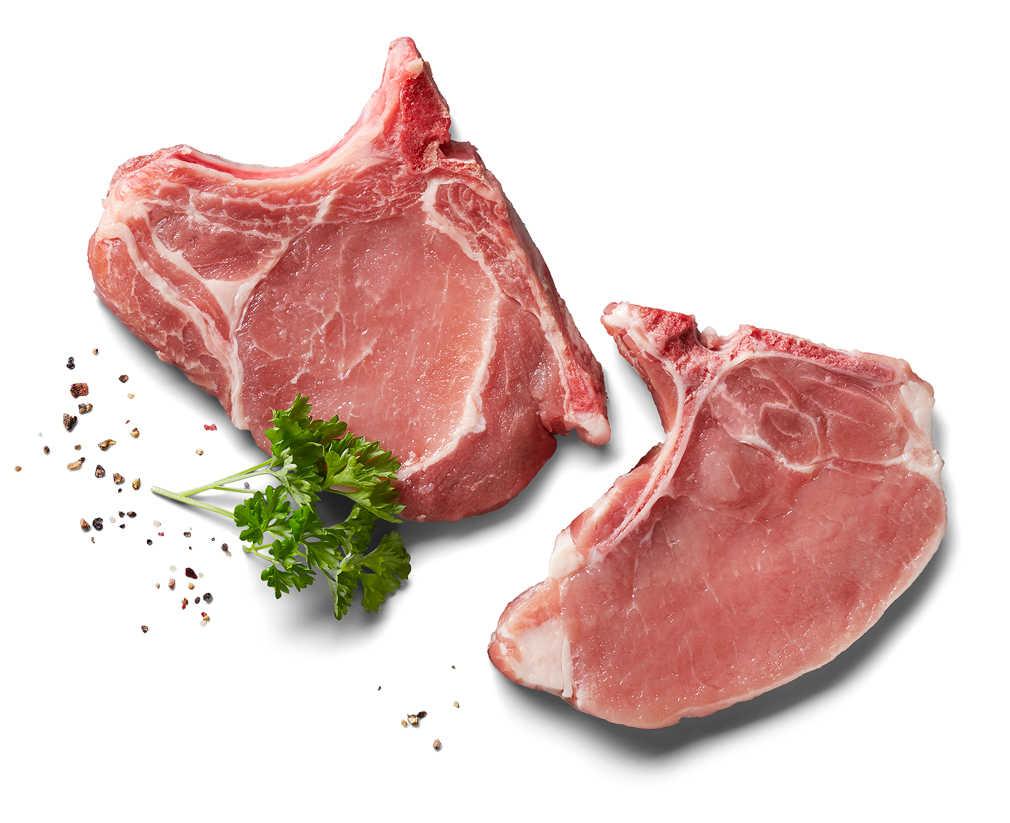 Abbildung des Angebots Schweinekotelett
