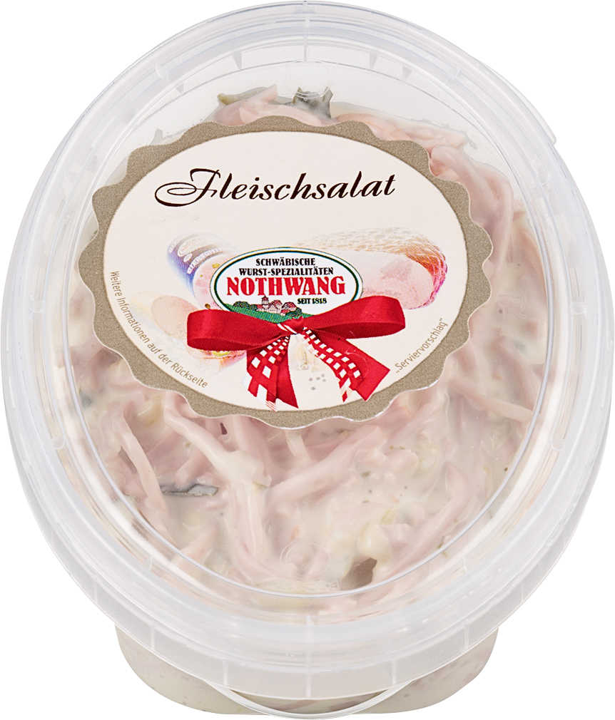 Abbildung des Angebots NOTHWANG Fleischsalat