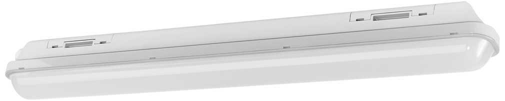 Abbildung des Angebots K-CLASSIC LED-Feuchtraumleuchte Länge ca. 60 cm