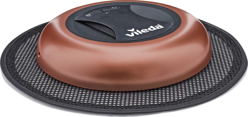 Abbildung des Angebots VILEDA Staubwischroboter »ViROBi Slim«