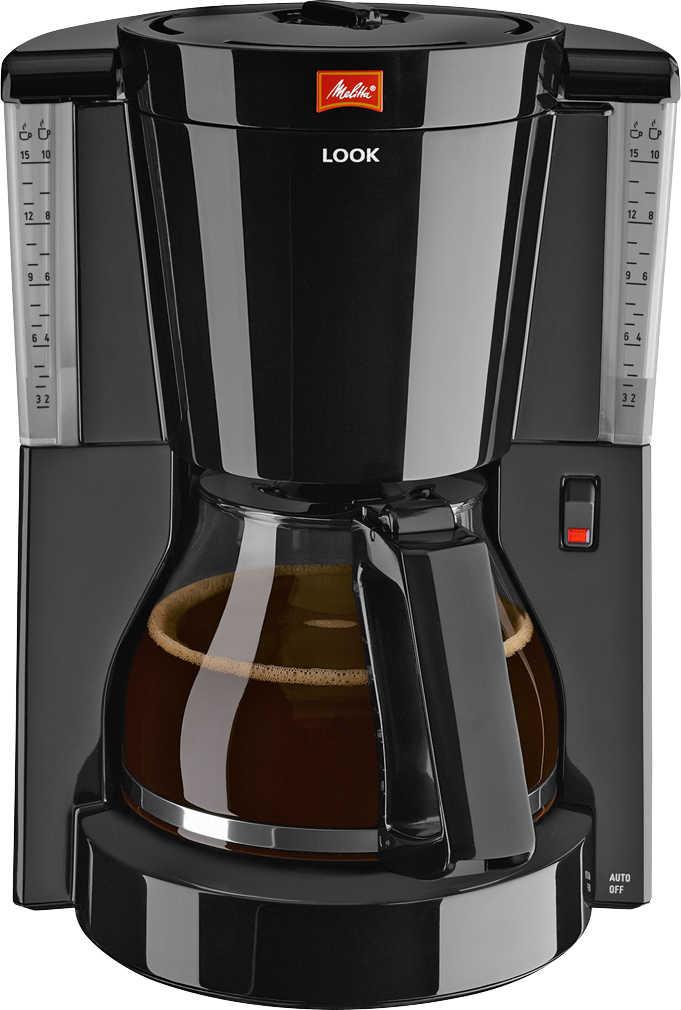 Abbildung des Angebots MELITTA Kaffeemaschine »Look Basic''