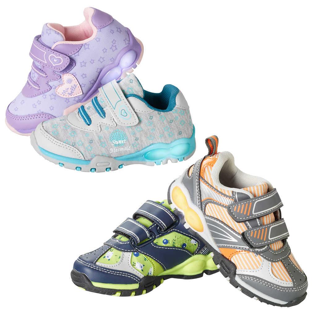 Abbildung des Angebots KUNIBOO® Mädchen- oder Jungen-Schuhe