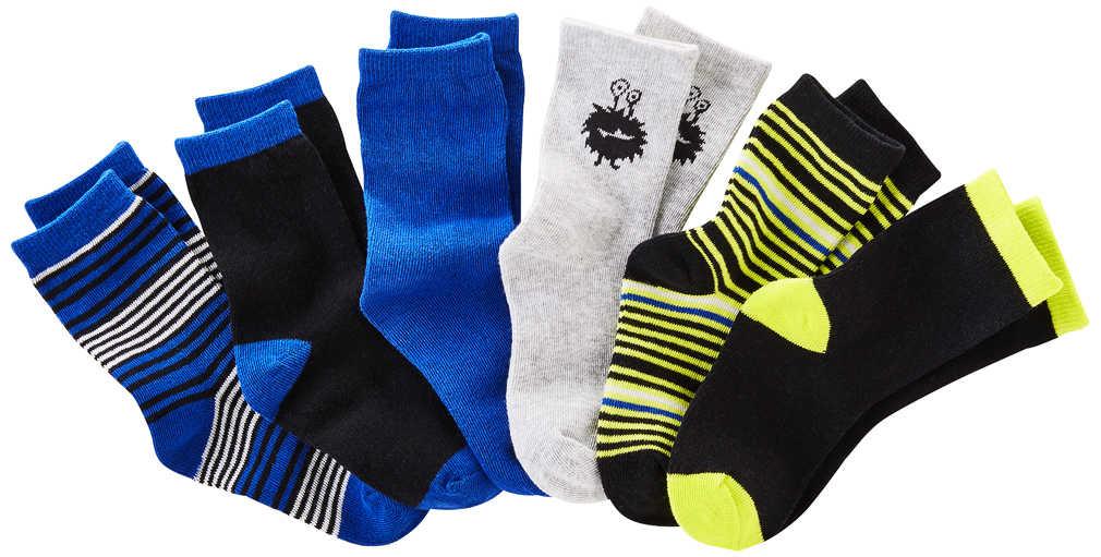 Abbildung des Angebots KUNIBOO® Mädchen- oder Jungen- Socken