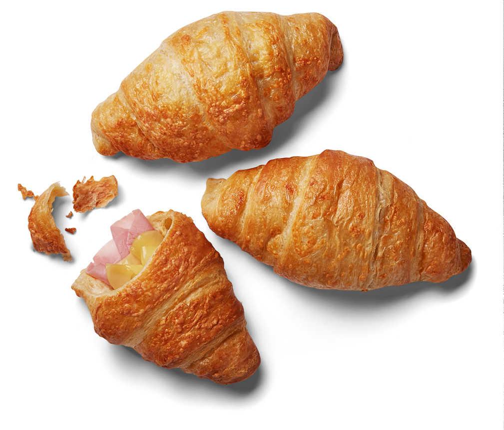Abbildung des Angebots Schinken-Käse-Croissant