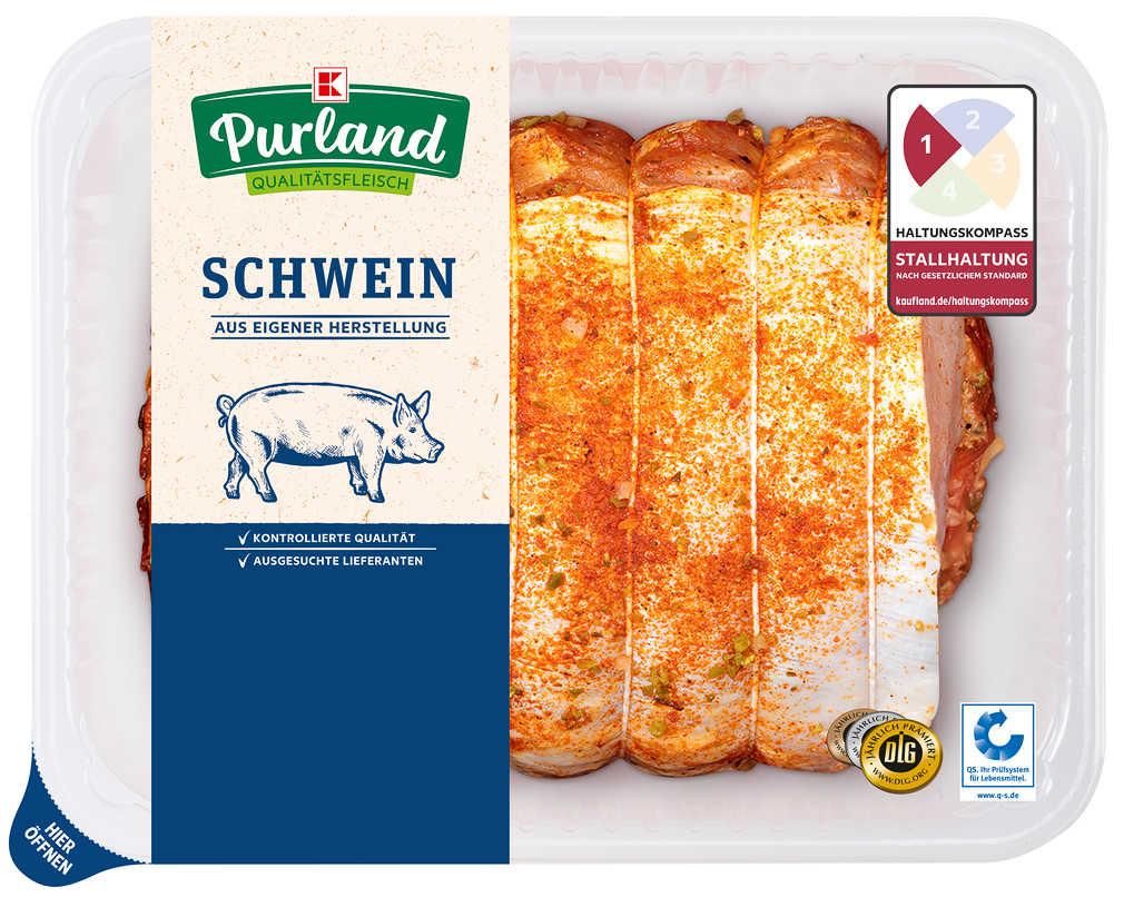 Abbildung des Angebots K-PURLAND Bruschetta-Braten