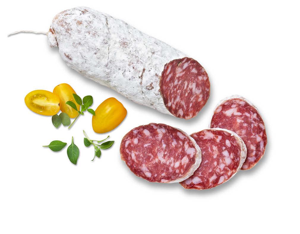 Abbildung des Angebots MONTORSI Salame Rustico