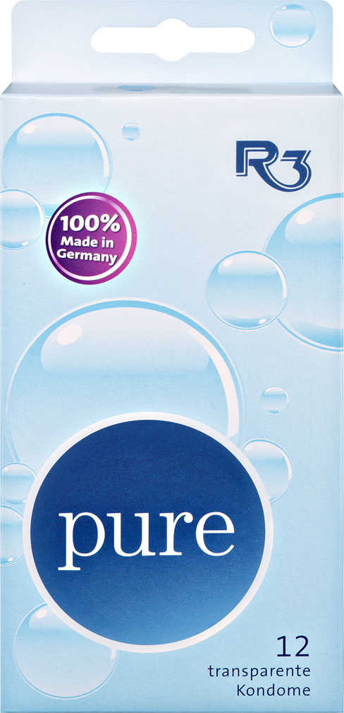 Abbildung des Angebots R3 Kondome