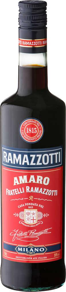 Abbildung des Angebots RAMAZZOTTI AMARO, Aperitivo Rosato od. Arancia