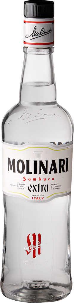 Abbildung des Angebots SAMBUCA MOLINARI