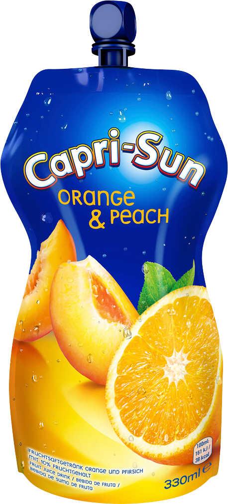 Abbildung des Angebots CAPRI-SUN Fruchtsaftgetränk