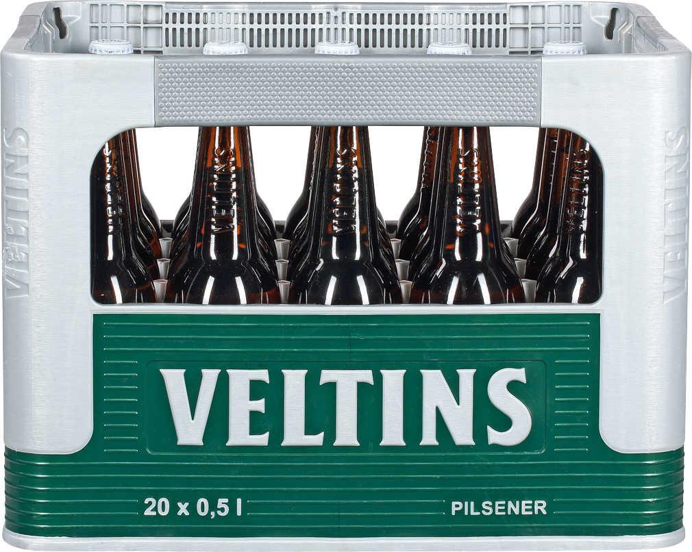 Abbildung des Angebots VELTINS Pilsener