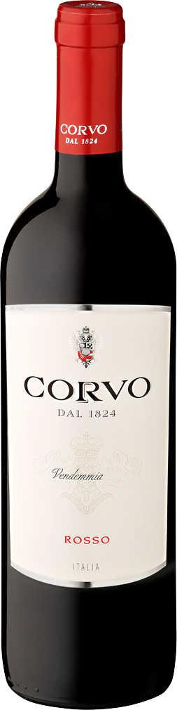 Abbildung des Angebots CORVO Rosso oder Bianco
