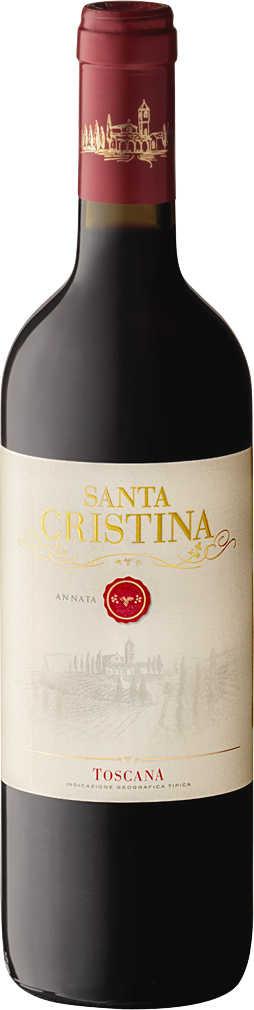 Abbildung des Angebots ANTINORI Santa Cristina