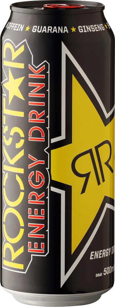 Abbildung des Angebots ROCKSTAR Energy Drink