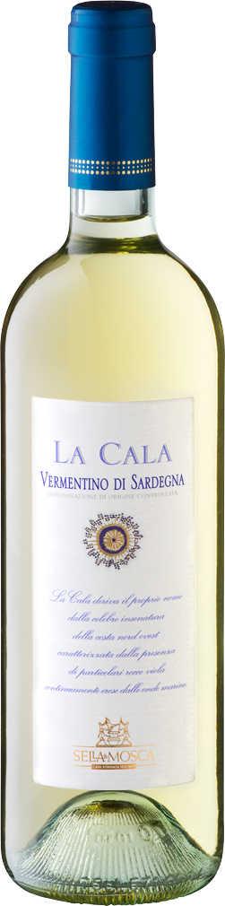 Abbildung des Angebots SELLA & MOSCA La Cala Vermentino