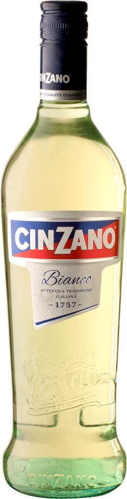 Abbildung des Angebots CINZANO Bianco Weinaperitif