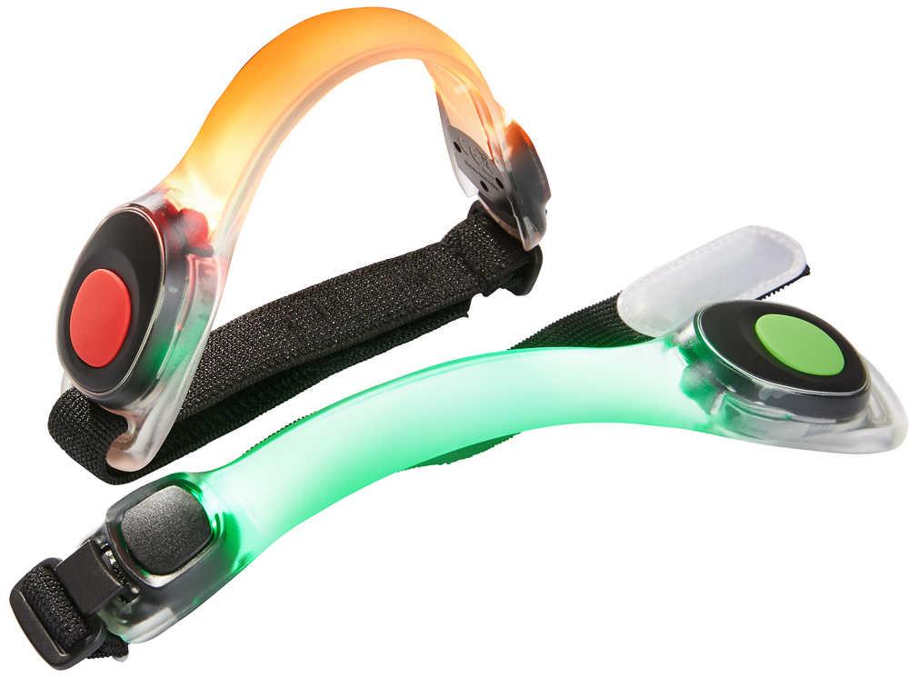 Abbildung des Angebots FONTASTIC LED-Armbänder