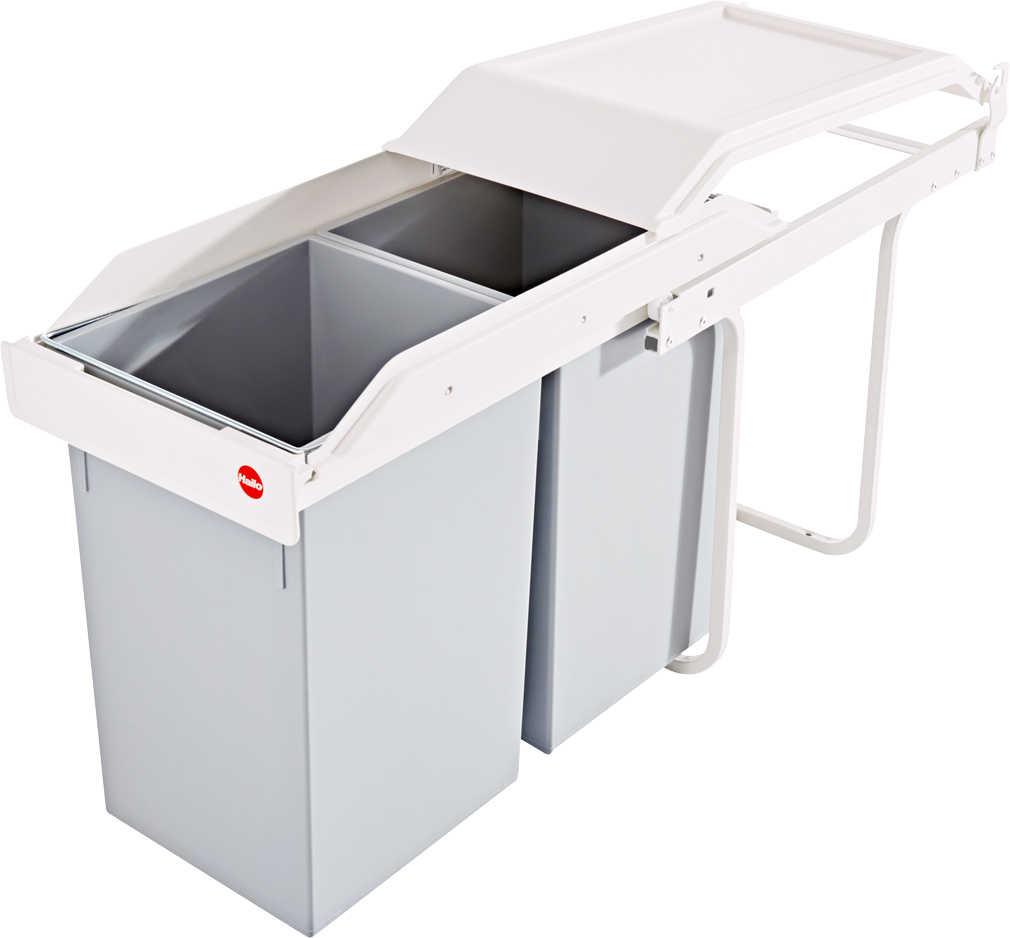 Abbildung des Angebots HAILO Einbau-Abfallsammler