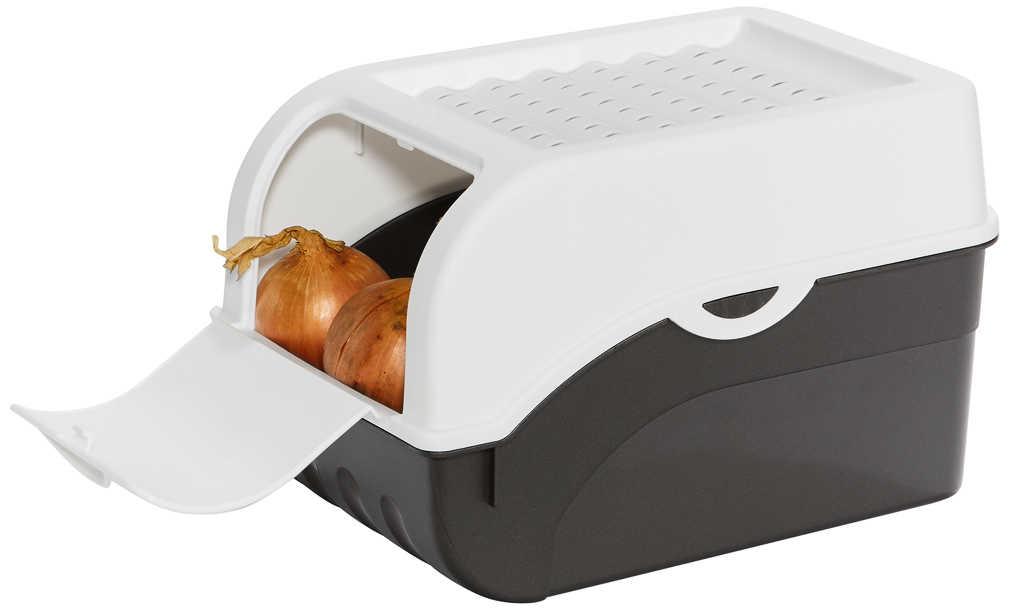 Abbildung des Angebots RIVAL Kartoffel- und Gemüsebox