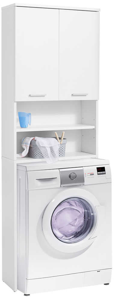 Abbildung des Angebots Waschmaschinen-Überbau