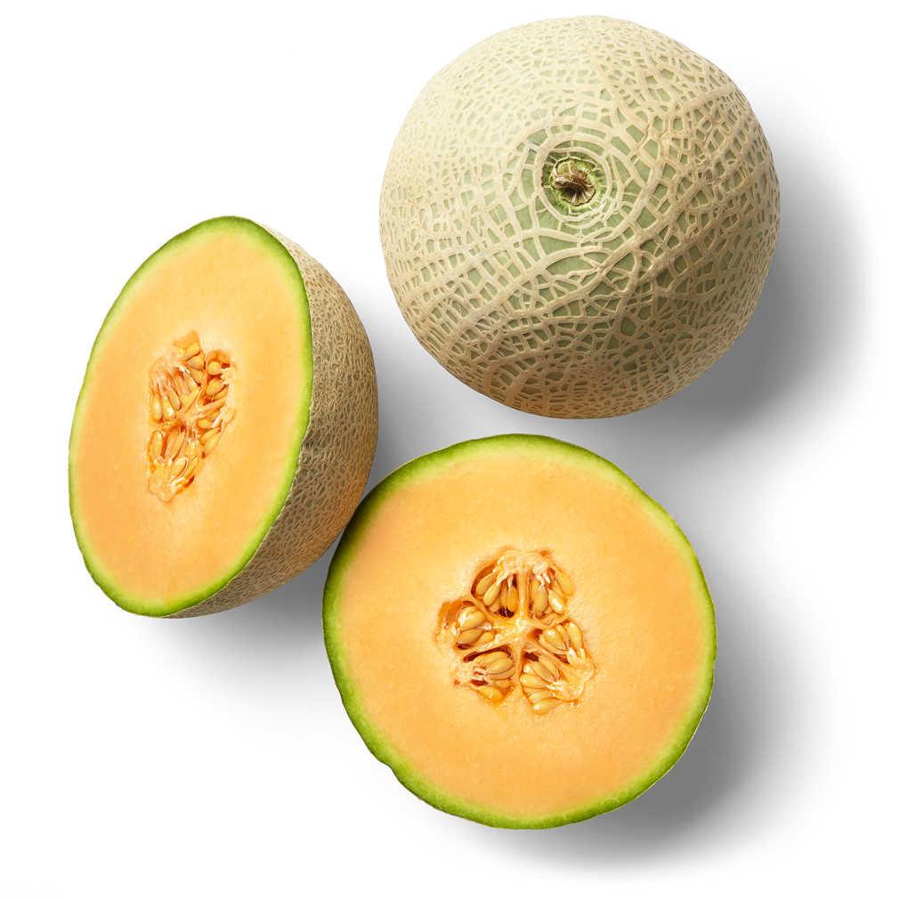 Abbildung des Angebots spanische/italienische Cantaloupemelone