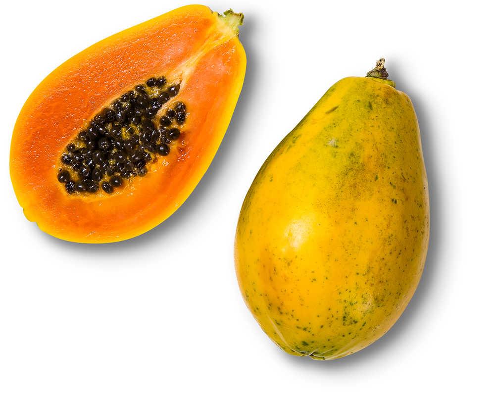 Abbildung des Angebots brasilianische Papaya