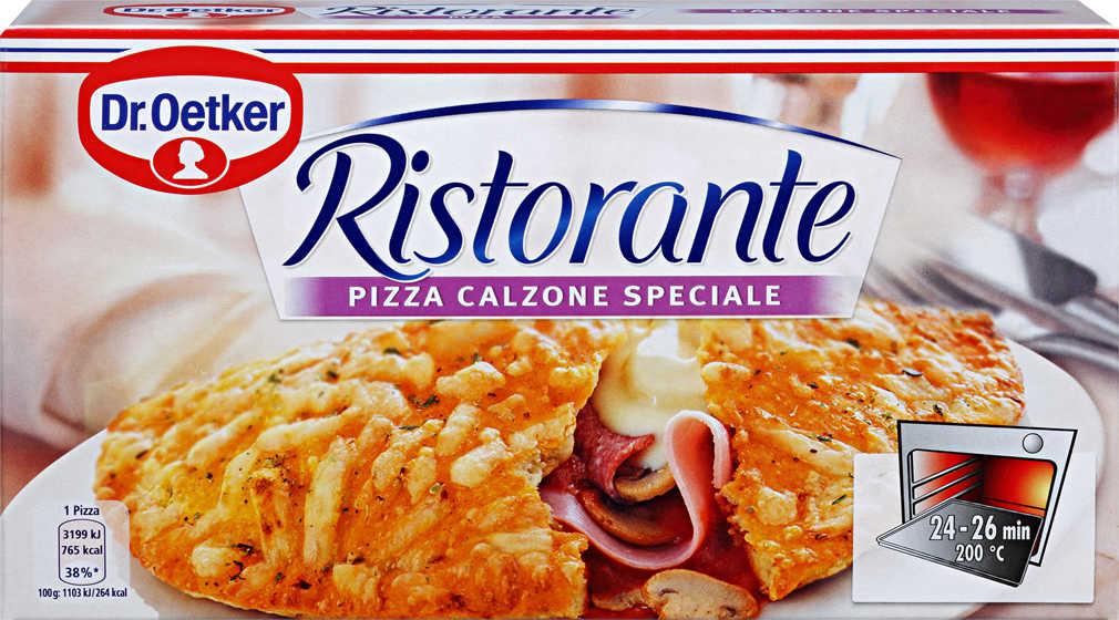 Abbildung des Angebots DR. OETKER Ristorante Pizza