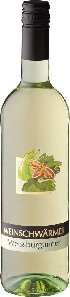 Abbildung des Angebots WEINKELLEREI EINIG-ZENZEN Weinschwärmer Rebsortenweine