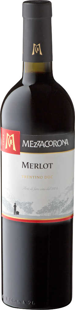 Abbildung des Angebots MEZZACORONA Pinot Grigio
