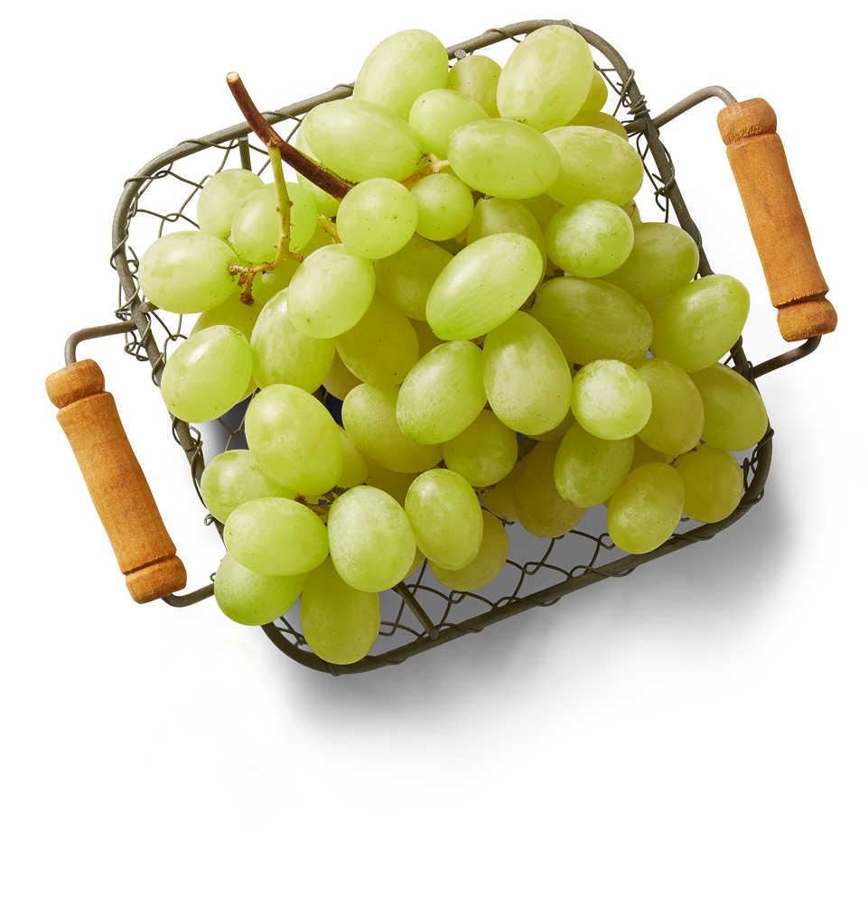 Abbildung des Angebots italienische Tafeltrauben