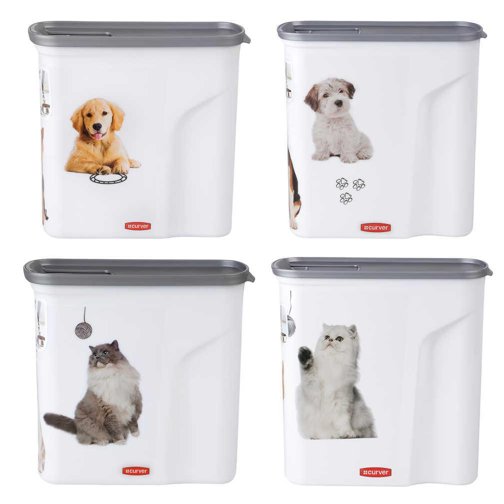 Abbildung des Angebots CURVER Futter-Container »PETLIFE«