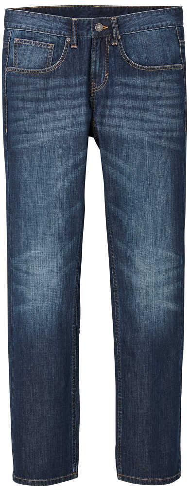 Abbildung des Angebots Herren-Jeanshose