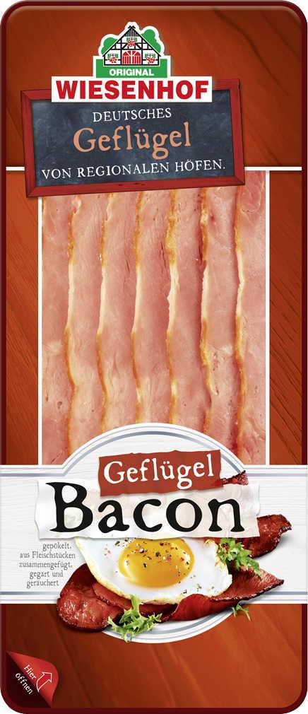Abbildung des Angebots WIESENHOF Geflügel-Bacon