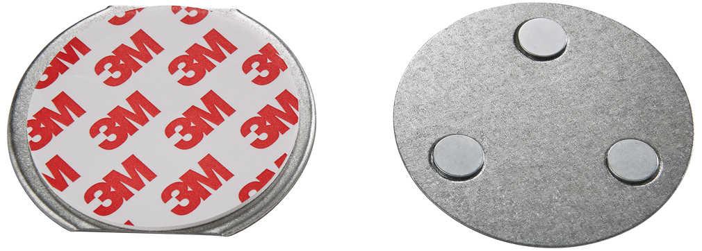 Abbildung des Angebots FLAMINGO Rauchmelder-Montage-Set