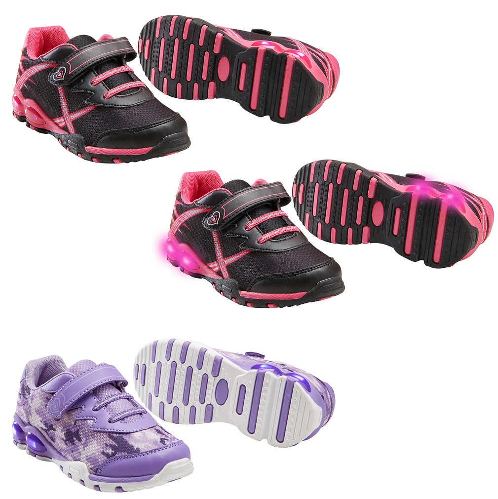 Abbildung des Angebots Mädchen- oder Jungen-Schuhe