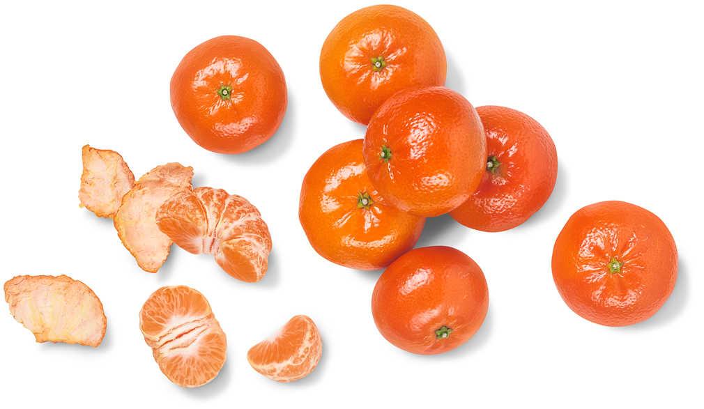 Abbildung des Angebots südafrikanische/peruanische Mandarinen