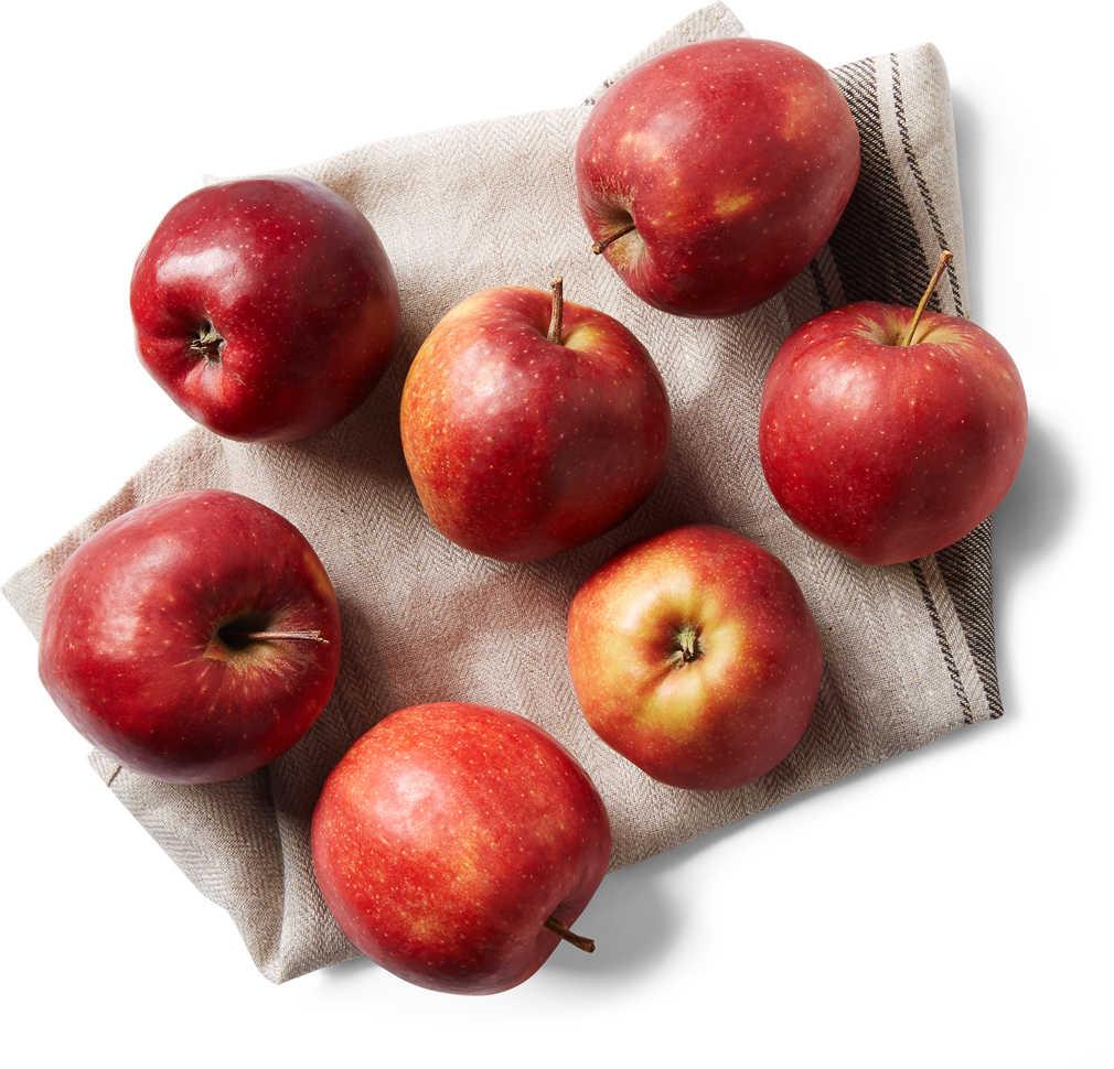 Abbildung des Angebots deutsche Tafeläpfel