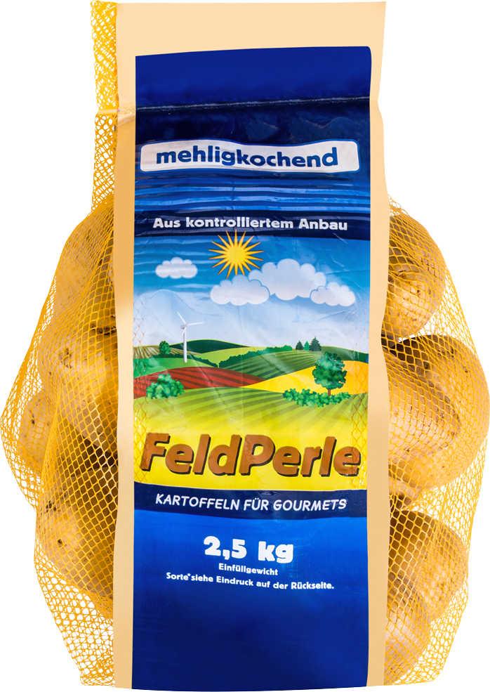 Abbildung des Angebots deutsche Speisekartoffeln »Feldperle«
